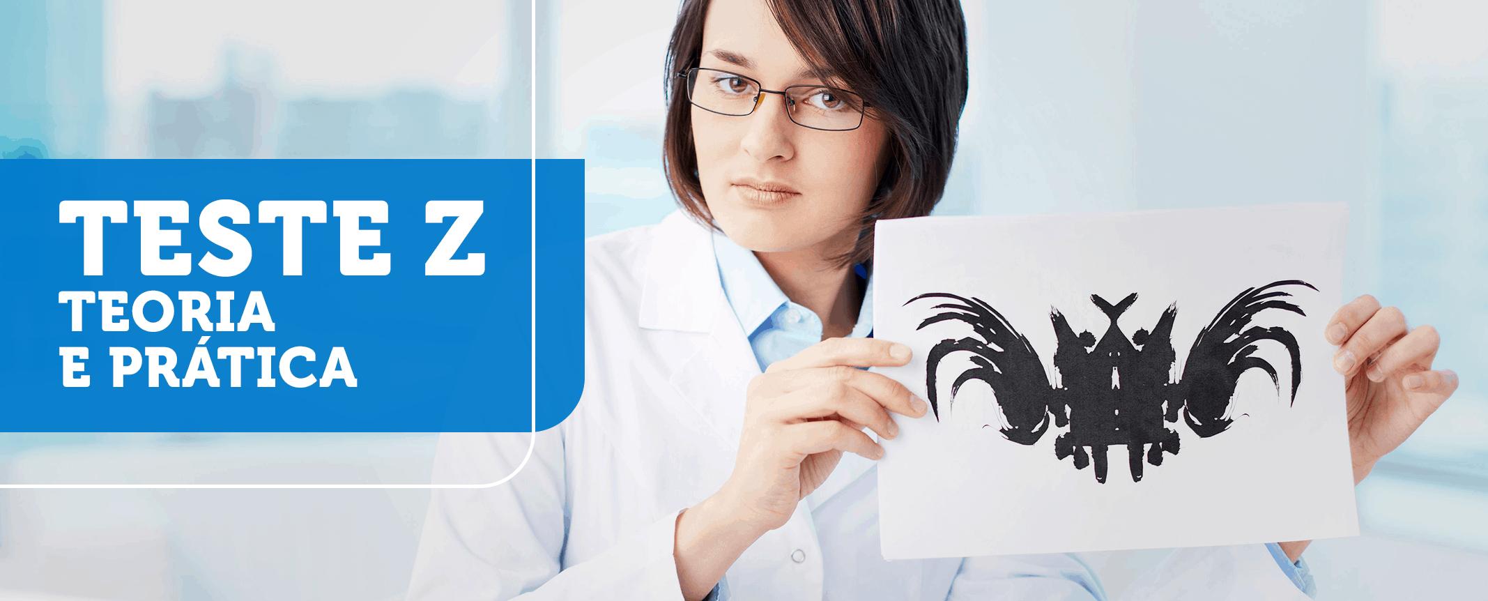 Teste Zulliger – Teoria e Prática